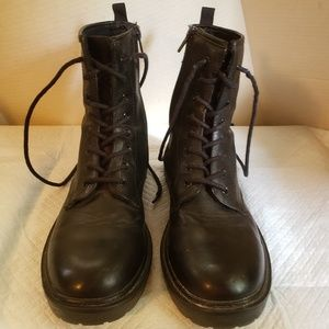 Mudd Ankle Boots Women's Size 7M